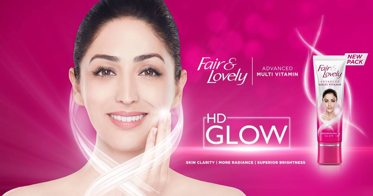 Fair & Lovely ad (Fair & Lovely)