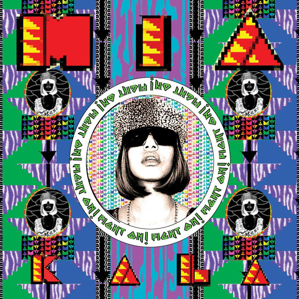 M.I.A.'s album Kala (2007) was named after her mother.