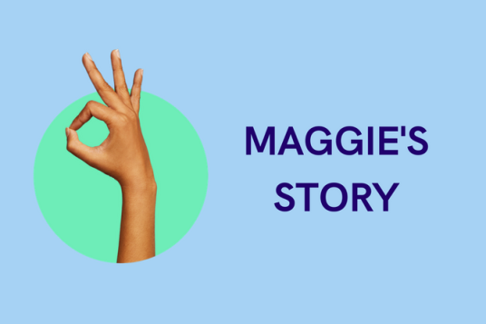 success story maggie