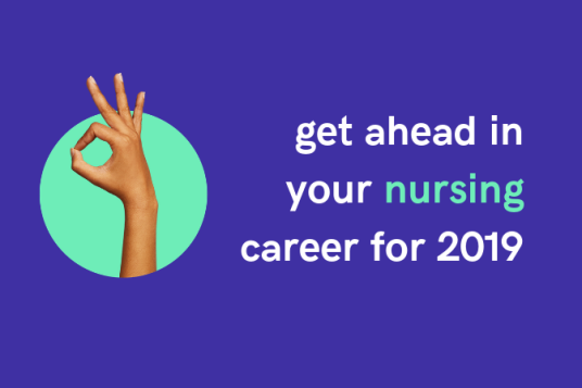 nursing career 2019
