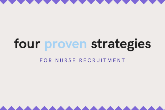 nurse recruitment