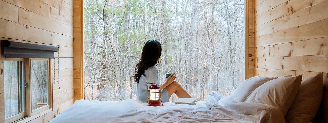 Getaway | Modern Cabin Rentals - Vacation Rentals