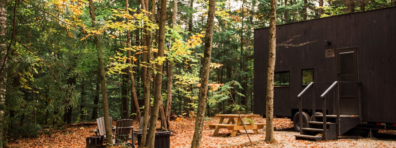 Getaway Modern Cabin Rentals Vacation Rentals
