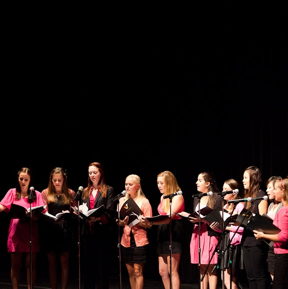 Photo of Voce A Cappella