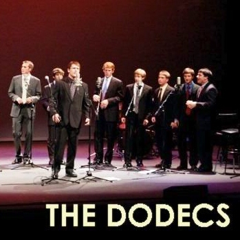 Photo of The Dodecaphonics