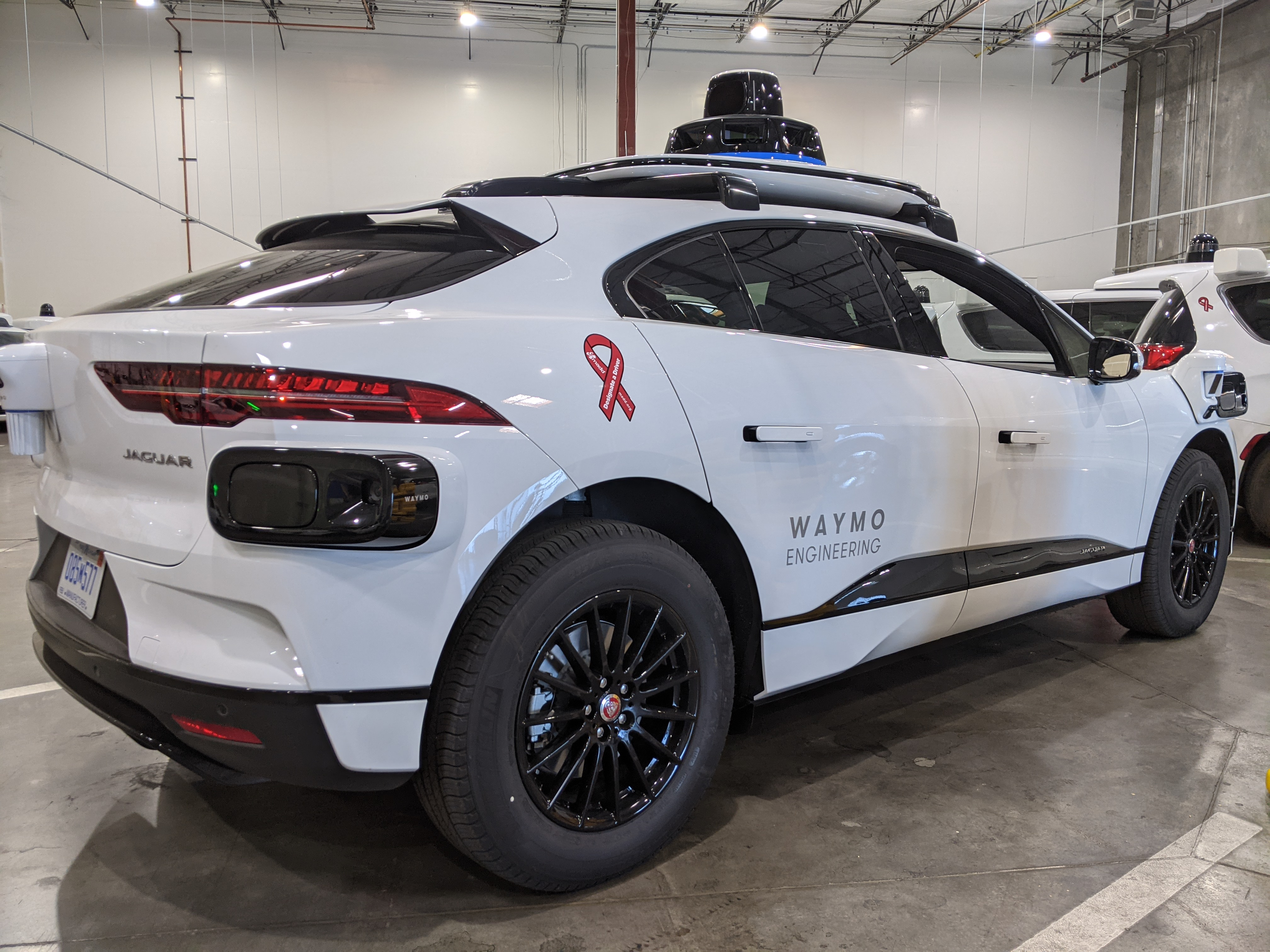 Waymo Team Members Share Why They Personally Support MADD's Holiday Safety Campaign