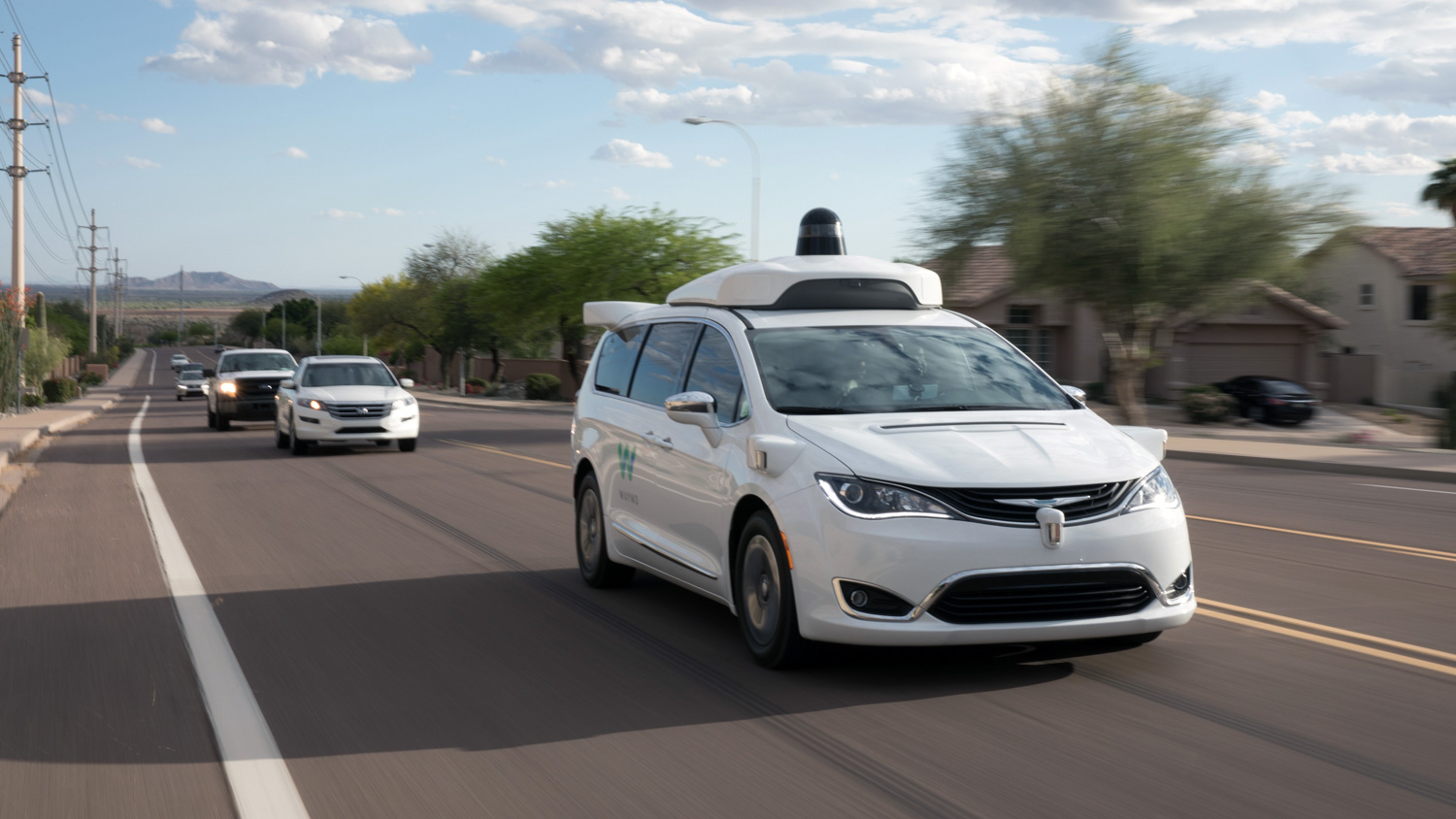 Self-Guided Curriculum Helps Teens Ride into a Safer Future | Let's Talk Self-Driving