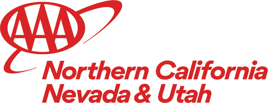 AAA Northern California, Nevada & Utah Logo
