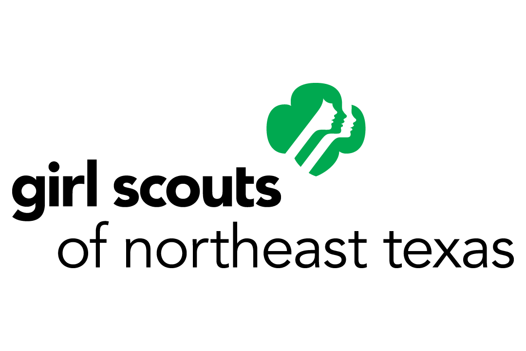 Girl Scouts of Northeast Texas Logo