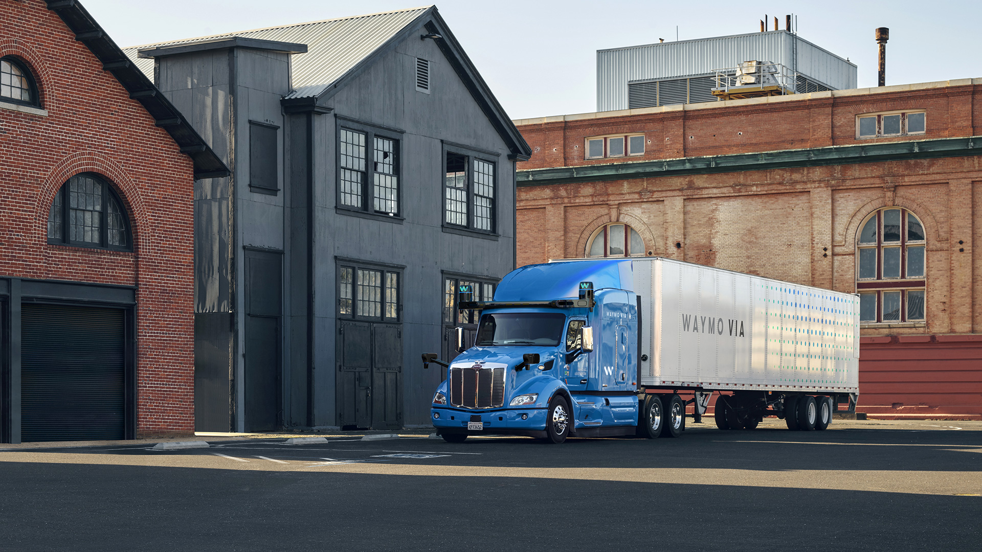 Your Top Questions About Autonomous Driving and Trucks