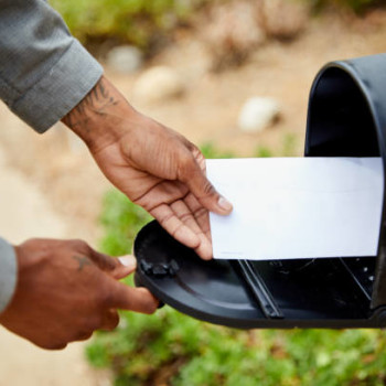 How to Forward or Stop Mail for the Deceased & List of Organizations to Notify   GoodTrust
