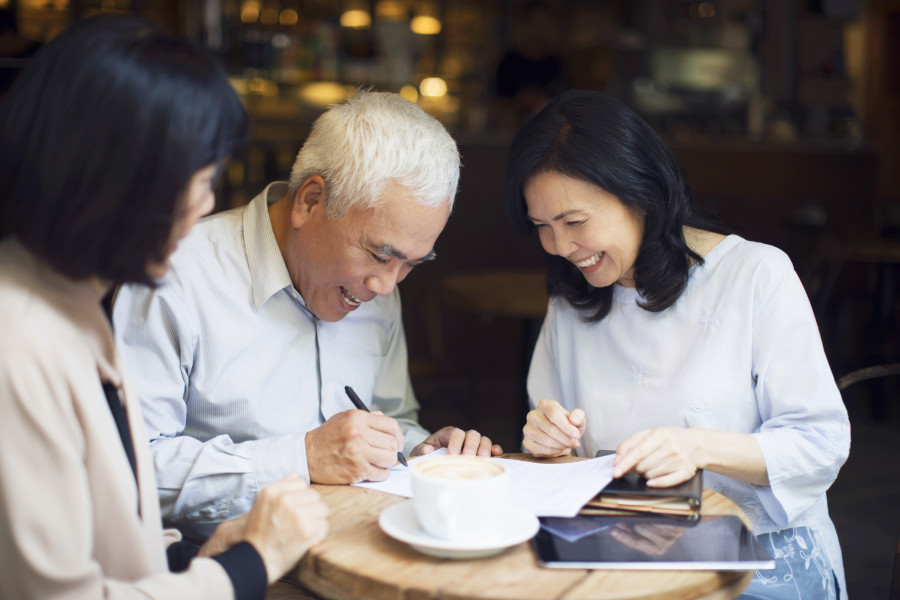 Power of Attorney or POA