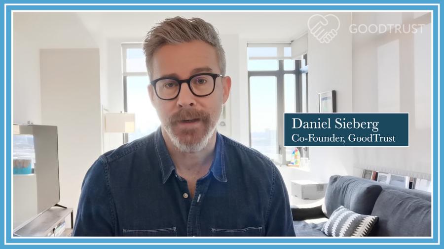 Daniel Sieberg digital legacy and video
