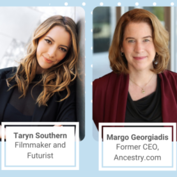 Former Ancestry CEO Tells Taryn Southern: Women Are Preservers Of Memories