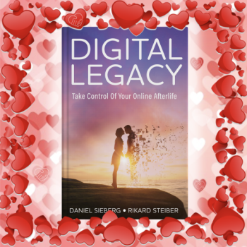 Valentine's Day Ebook Giveaway: The Gift of Digital Legacy