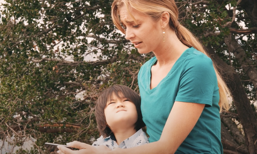 GoodTrust video for Mother's Day
