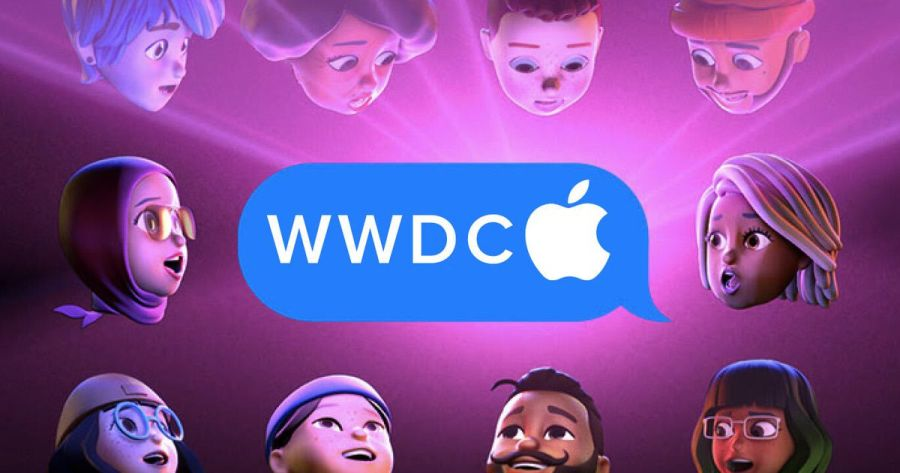 Apple digital legacy WWDC21