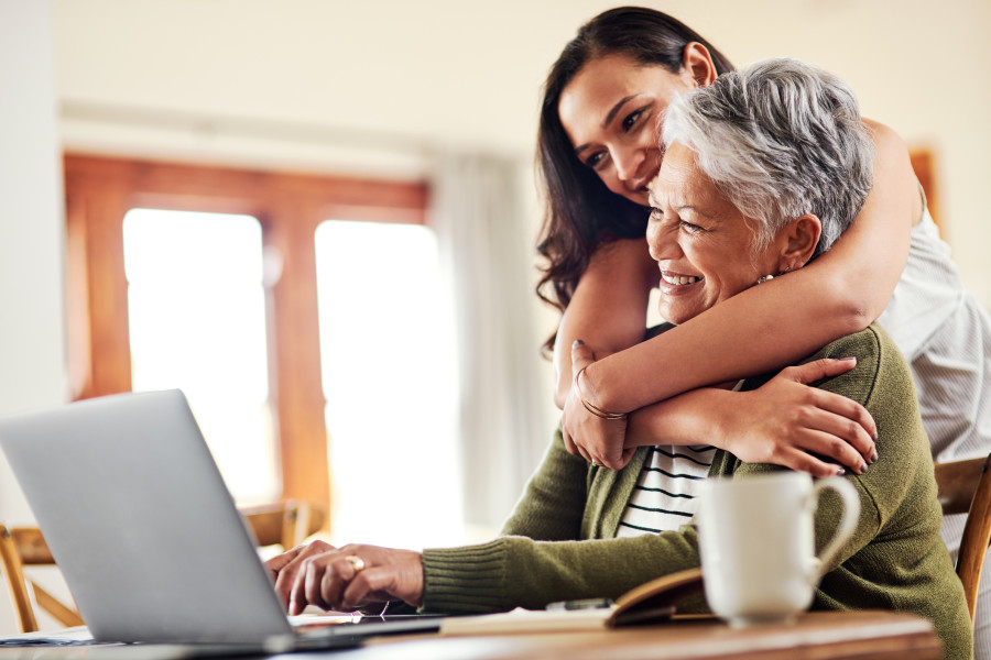 Choose the right life insurance for you