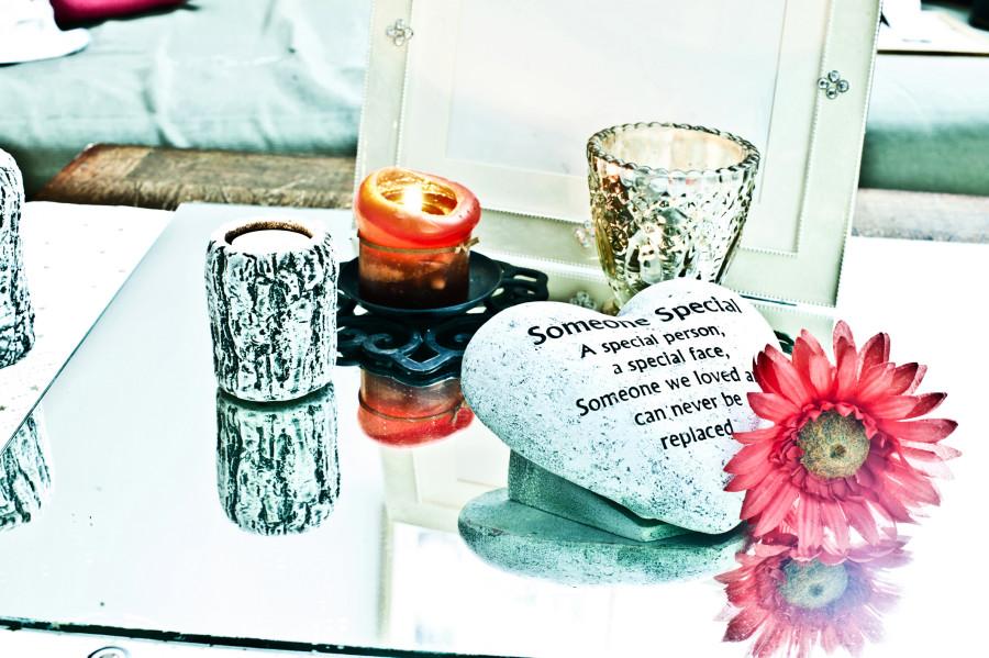 Memorialize Loved Ones