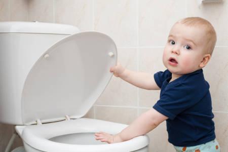 Toilet training: toilet aware vs toilet ready