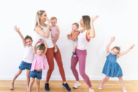 Your Empowered Motherhood