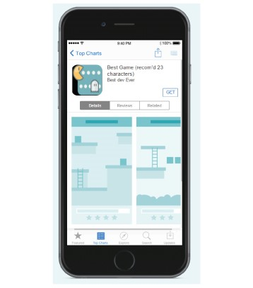 ASO AppStoreOptimization LocalizeDirect AppStore