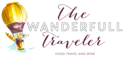 The Wanderfull Traveler