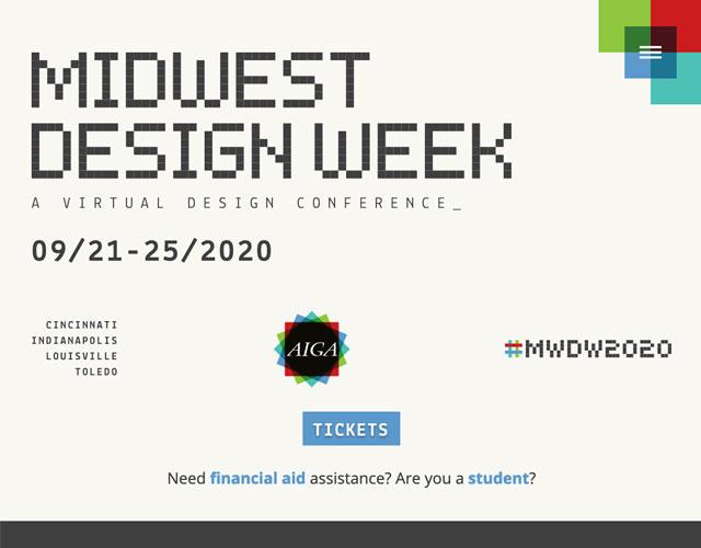 Midwest Design Week 2020