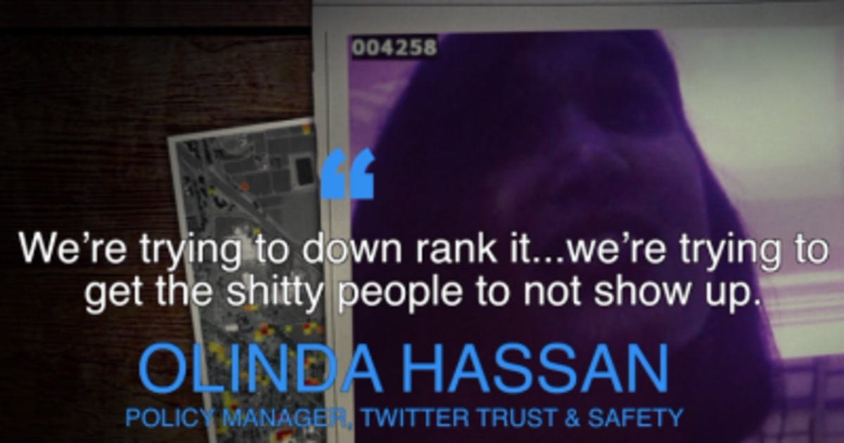 "UNDERCOVER VIDEO: Twitter Engineers To ""Ban a Way of Talking"" Through ""Shadow Banning,"" Algorithms to Censor Opposing Political Opinions"