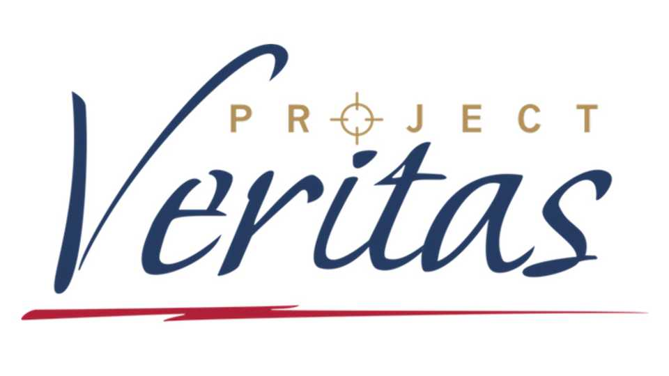 ProjectVeritasLogosquare