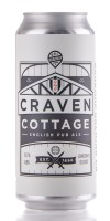 Roadmap Brewing Co Craven Cottage Image