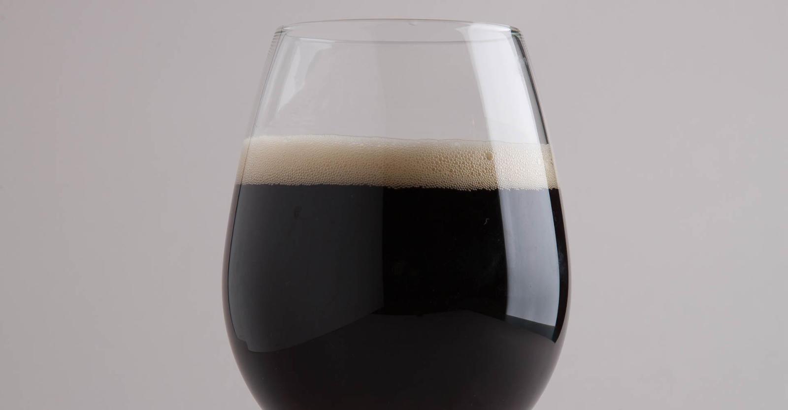 Make Your Best Baltic Porter Craft Beer Brewing