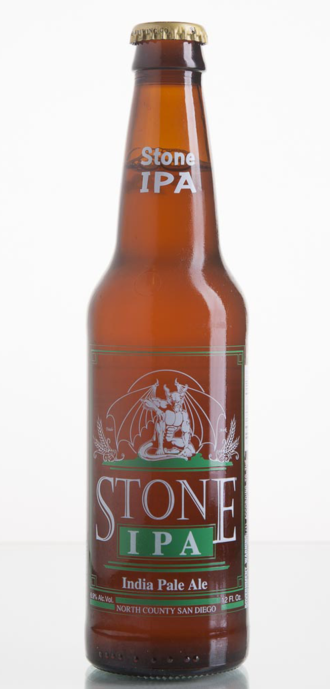 Review Stone Brewing Company Ipa Craft Beer Brewing