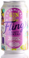 Boulevard Brewing Co Fling Gin and Tonic Image