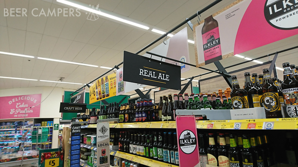 [WATERMARKED] Grocery Real Ale