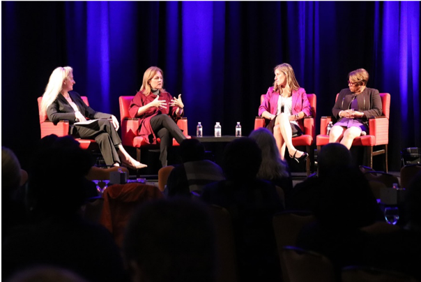 Latest > Women + Technology Summit Empowers Women in IT