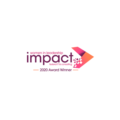 Leading for Impact: Women in Leadership Conference logo
