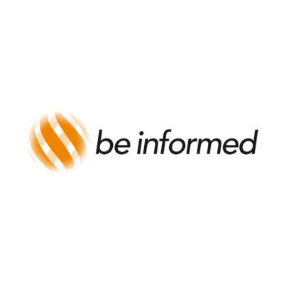Be Informed logo