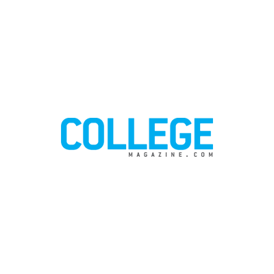 College Magazine Logo
