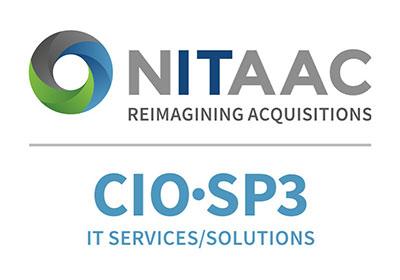 CIO-SP3 (GDIT) | GDIT