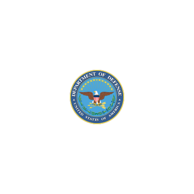 Secretary of Defense Performance logo