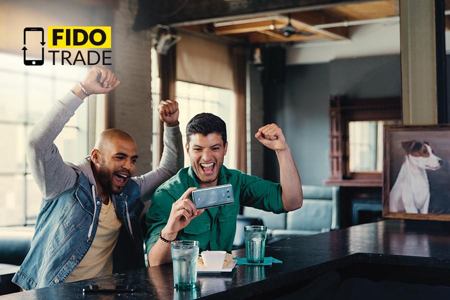 FIdo - Fido Trade