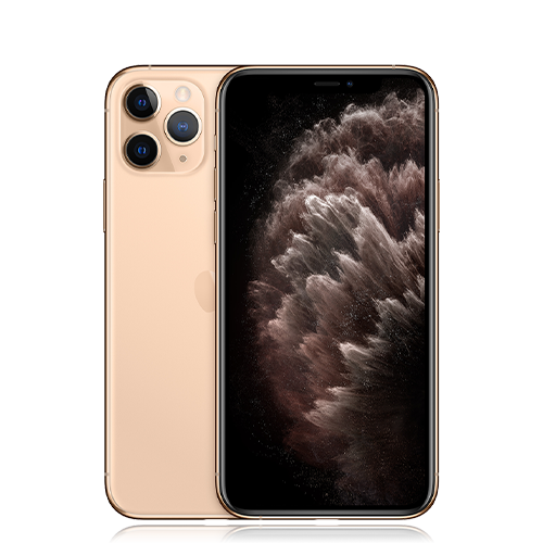 iPhone 11 Pro - Front