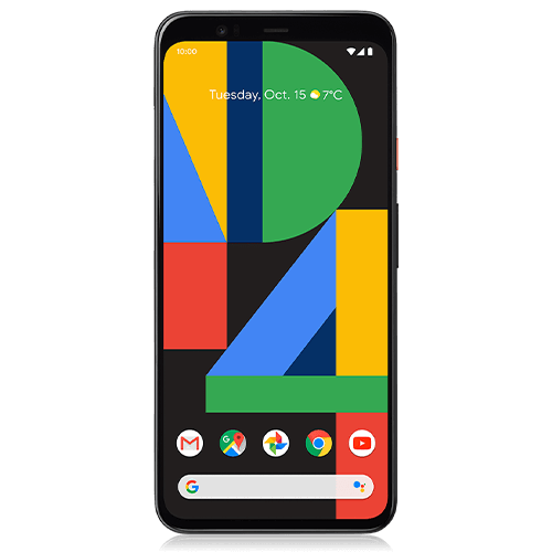 Google Pixel 4 XL - Front