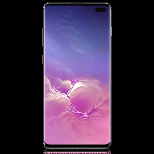Samsung Galaxy S10+ - Front