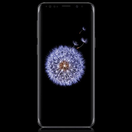 Samsung Galaxy S9 - Front