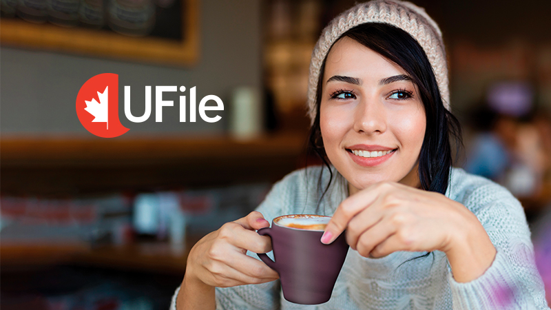 This week's Fido XTRA: UFile