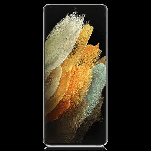 Samsung Galaxy S21 Ultra 5G - Front