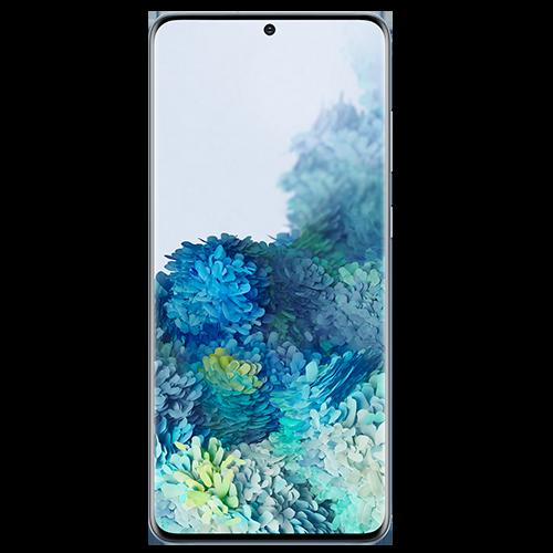 Samsung Galaxy S20+ 5G - Front