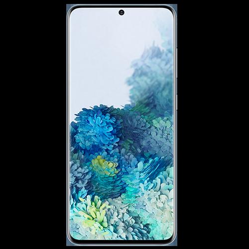 Samsung Galaxy S20 5G - Front